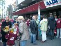 Avondvierdaagse 2009 (klik op een foto om hem te vergroten)