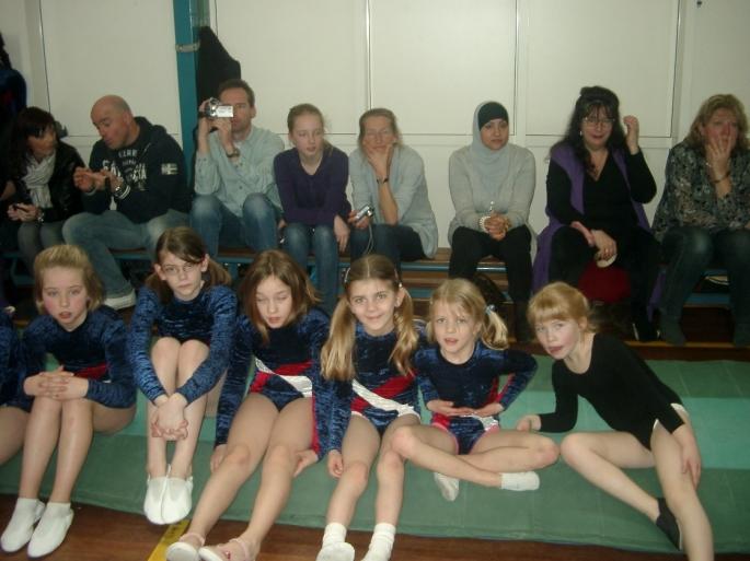 Onderlinge Wedstrijden 2010(klik op een foto om hem te vergroten)
